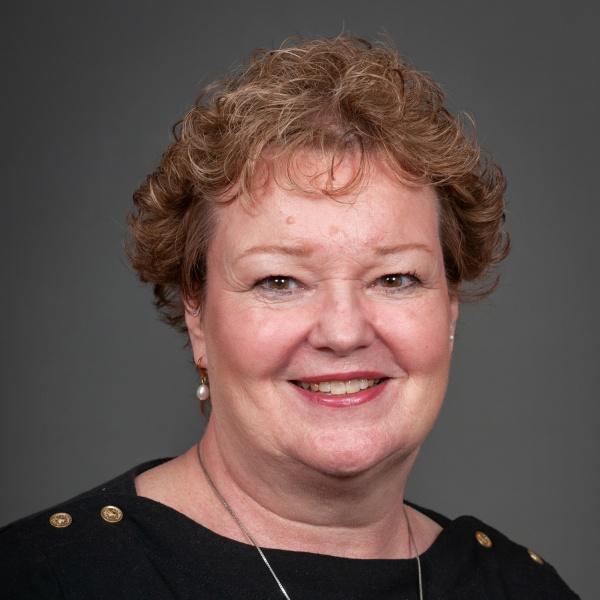 Ann Weber